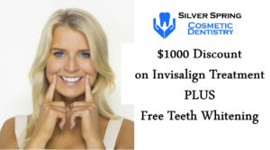 invisalign special discount dentist silver spring