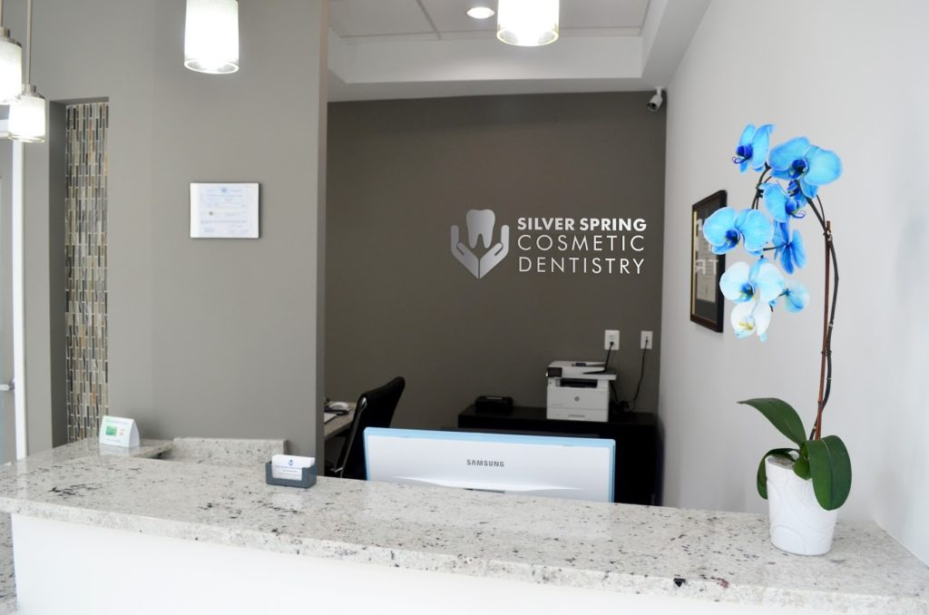caring dentist in silver spring maryland