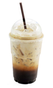iced-coffee-dentist-silver-spring-maryland