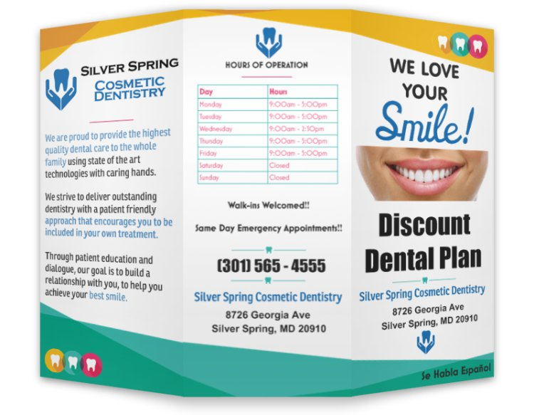 discount dentist plan silver spring front