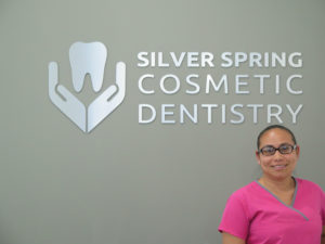 dental assistant dentist silver spring maryland
